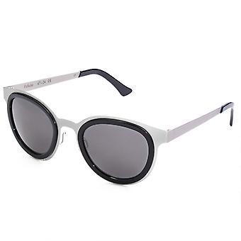 Unisex Sluneční Brýle LGR FELICITE-SILVER-01 Šedá (ø 47 mm)