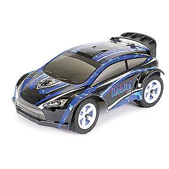 Ftx Hooligan Jnr 1/28Th Rtr Rally Car - Blu