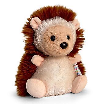 Keel Pippins Hedgehog Soft Toy 14cm