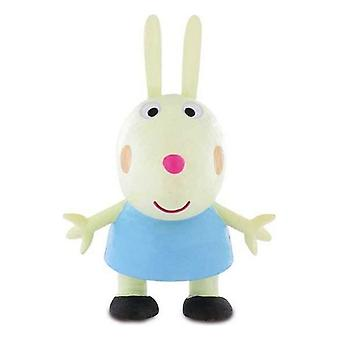 Fluffy toy Peppa Pig Rebecca