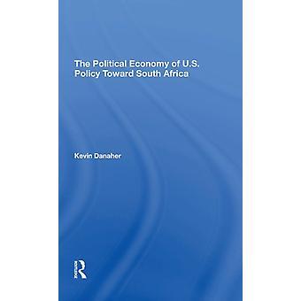 La economía política de la política de Estados Unidos hacia Sudáfrica por Kevin Danaher