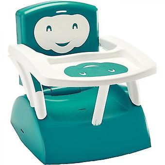Booster Chair - Emerald Green