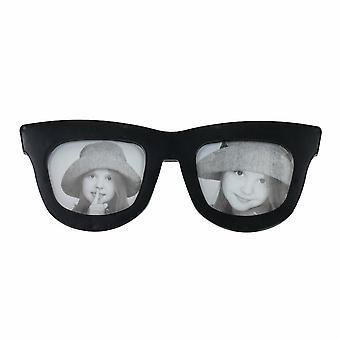 Nektar Spectacle Frame, 17 x 50 cm, Photo Frame, Plastics, Home Decor, Home Accessories, Black