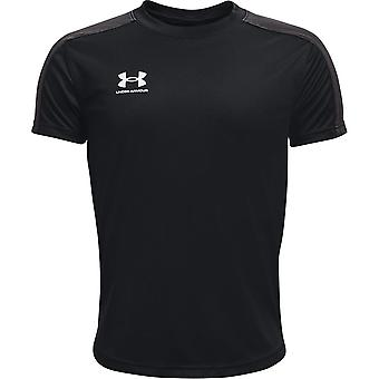 Under Armour Boys Challenger Uddannelse T-shirt