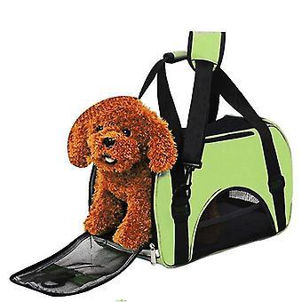 Waterproof Portable Pet Handbag Shoulder Bag for Cat / Dog and Other Pets Small ,