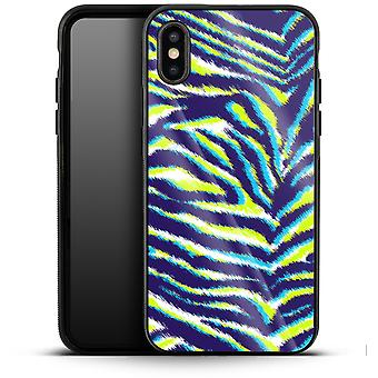 Tropical Cheetah by caseable Designs Luxury Phone Case Apple iPhone XS Max