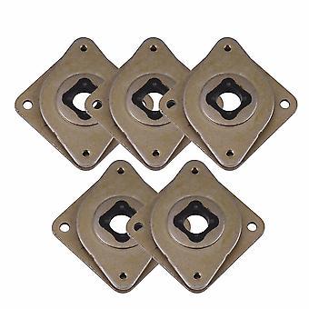 Electronics component connectors shock absorber stepper motor vibration damper