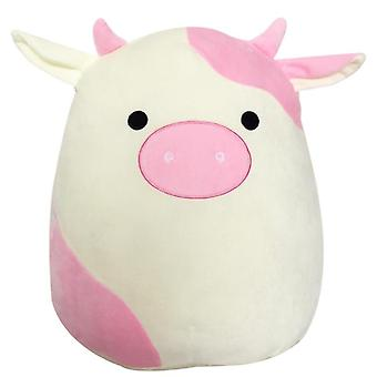 20/30cm Plush Dolls Pillow Connor The Cow Plush Toy Gift