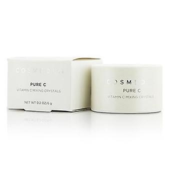 Pure C Vitamin C Mixing Crystals - 6g/0.2oz