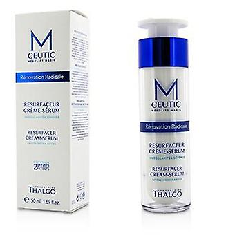 Thalgo Mceutic Resurfacer Cream-soro-50ml/1.69 oz
