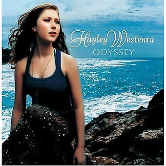 Hayley Westenra - importation USA Odyssey [CD]