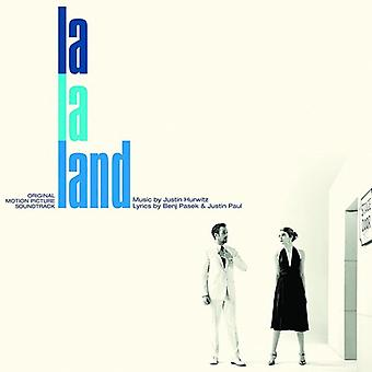 Soundtrack - La La Land...(Black) [Vinyl] USA import