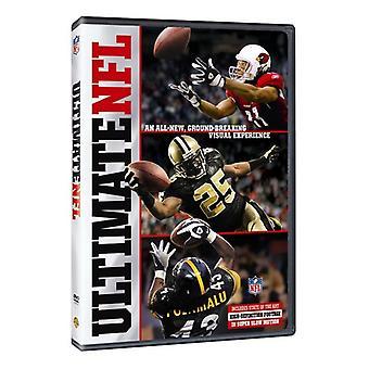 NFL: Ultimate NFL [DVD] USA import