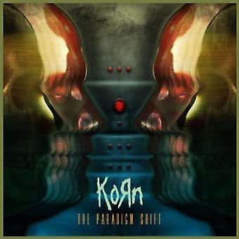Korn - Paradigm Shift [CD] USA import