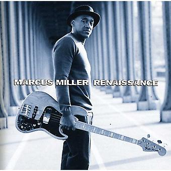 Marcus Miller - importation USA Renaissance [CD]