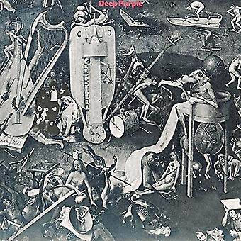 Deep Purple - Deep Purple [Vinyl] USA importieren