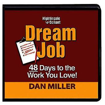 Dan Miller - Dream Job [CD] USA import
