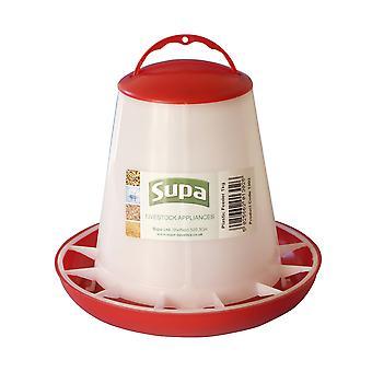 Supa baromfi adagoló