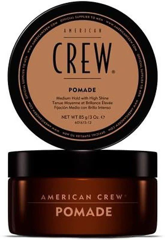 American Crew Classic Pomade 85g