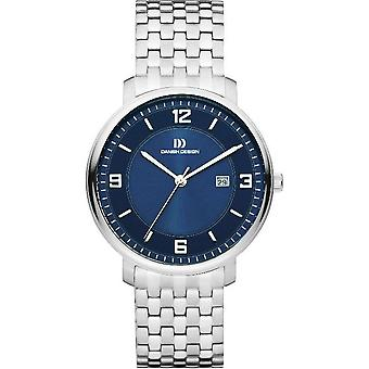 Датский дизайн мужские часы IQ68Q1105