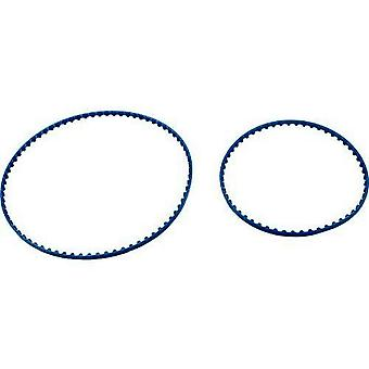 Jandy Zodiac 9-100-1017 Small and Large Belt Kit 91001017