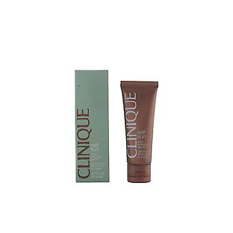 Clinique Sun Face Bronzing Gel getönt 50 Ml Unisex