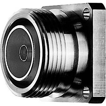 Telegärtner J01121C0721 7-16 DIN-uttag, inbyggd 50 Ω 1 st (s)