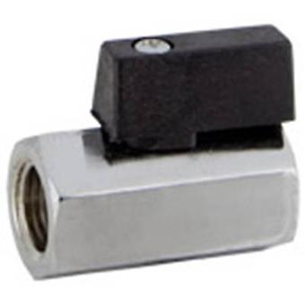 Norgren 601112138 kulventil invändig gänga: 3/8 10 bar (max) 1 st (s)