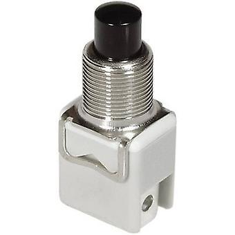 APEM 1212A-2 לחצן 250 V AC 4 A 1 x On/(כבוי) רגעי 1 pc (עם)
