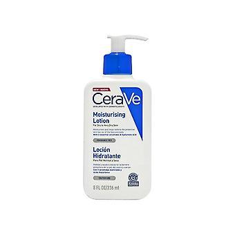 Lotion hydratante de CeraVe