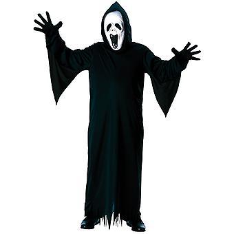 Howling Ghost hátborzongató surround Spirit horror csuklyás köntös gyerekeknek