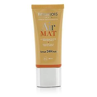 Air Mat Foundation Spf 10 - # 04 Beige - 30ml/1oz