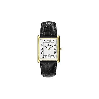Dugena watch traditional classic Quadra Classica 4460726