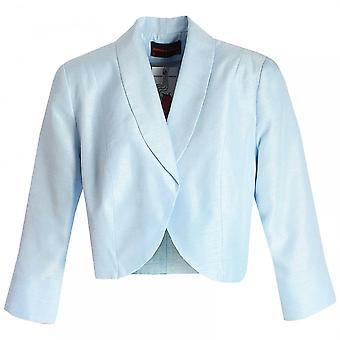 Hudson & Onslow Bolero Style Lined Jacket