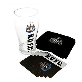 Newcastle United Mini Bar Set