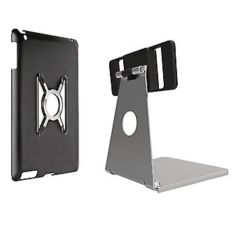Funda para iPad Mini y soporte ajustable