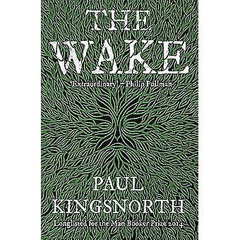 Zuge von Paul Kingsnorth - 9781783520985 Buch