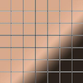 Fém mozaik Réz ötvözet Attica-CM