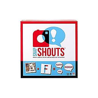Mattel 900 FDM58 Snapshouts Game