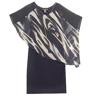 FRANK LYMAN Dress 173232 Black