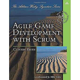 Agile Development gra z SCRUM