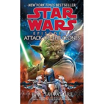 Star Wars: Episod 2: Klonerna anfaller (klassiska Star Wars)
