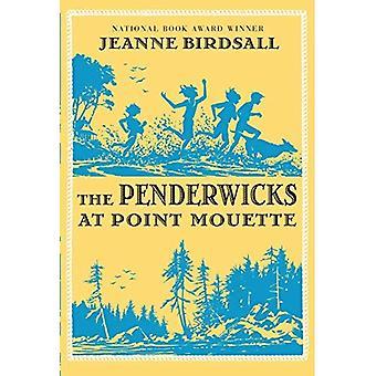Les Penderwicks au Point Mouette
