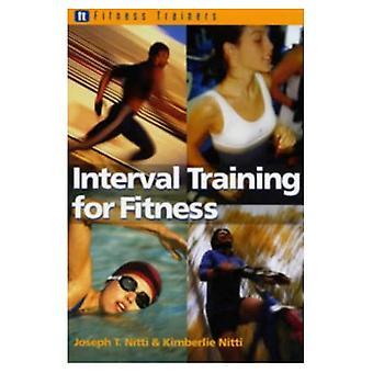 Arbeidsdyktighet Trenere: Intervalltrening for Fitness