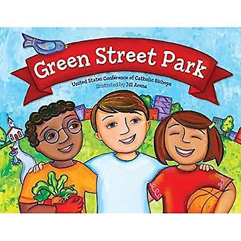 Green Street Park