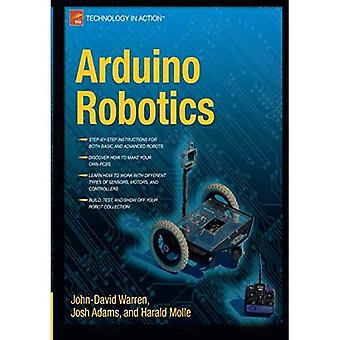 Arduino robotica