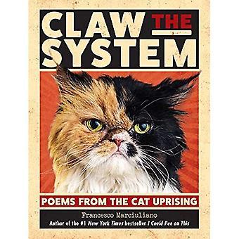 Klaue des Systems