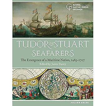 Tudor e Stuart marítimos