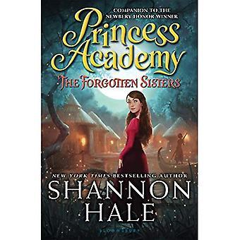 Princesse Academy: Les sœurs oubliées