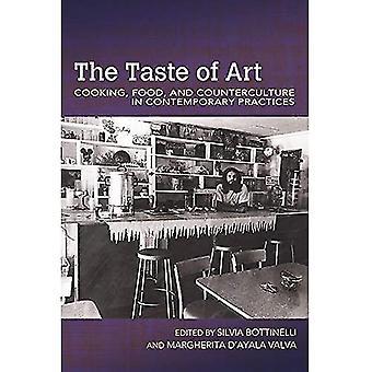 De smaak van kunst